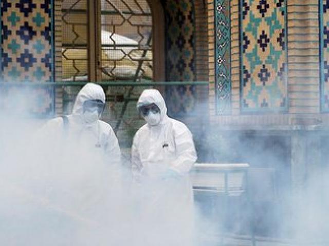 COVID-19 ngày 8/3: Ca nhiễm ngoài TQ tăng mạnh, Quảng Ninh họp khẩn cấp từ mờ sáng