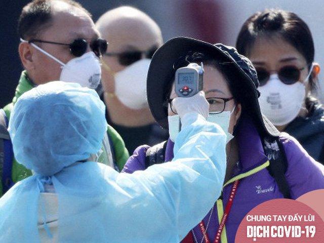 COVID-19 ngày 11/3: Việt Nam có 113 ca nghi nhiễm, Bình Thuận họp khẩn trong đêm