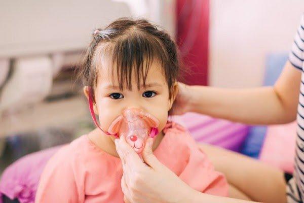 Dấu hiệu nhận biết viêm phổi ở trẻ em sớm và cách chăm sóc - 4