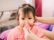 Dấu hiệu nhận biết viêm phổi ở trẻ em sớm và cách chăm sóc