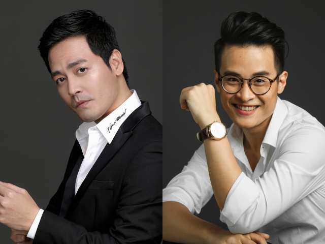 MC Phan Anh thách thức dư luận, tuyên bố tặng 24 tỷ khi bị réo tên sau Hà Anh Tuấn