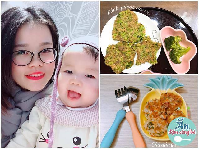 Em bé Hà Nội ăn ngủ tít mắt nhờ mẹ dùng 7 nguyên tắc sánh ngang với kỷ luật thép