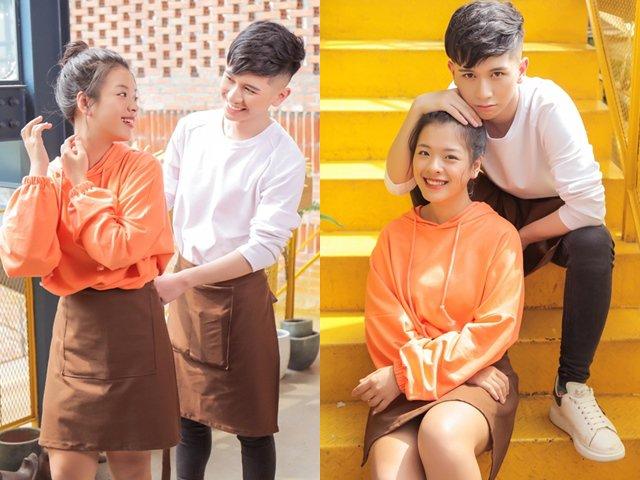 Con gái NSƯT Chiều Xuân xuất hiện trưởng thành trong MV mới của Đỗ Hoàng Dương