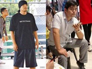 Ông hoàng nhạc pop xứ Đài Châu Kiệt Luân được giải oan ngoại hình ông chú, bụng phệ