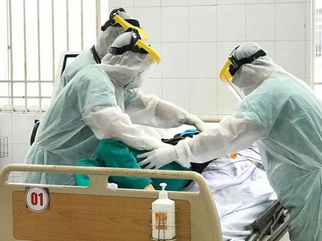 Ca thứ 68 nhiễm COVID-19, bệnh nhân là người Mỹ lấy vợ tại Việt Nam