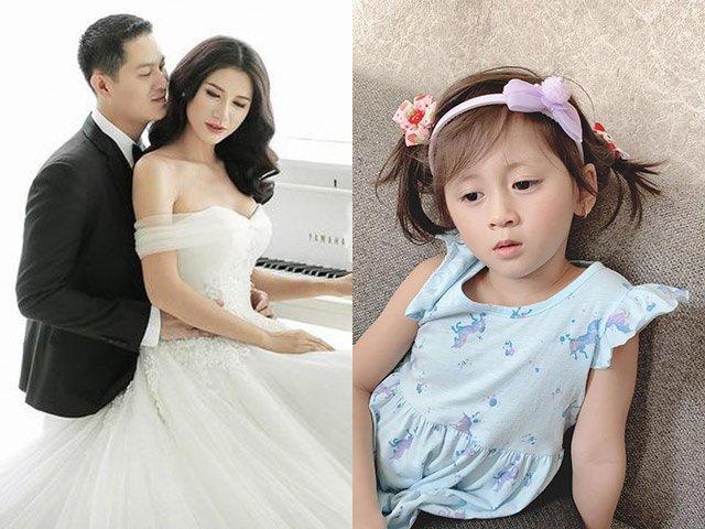 Người mẫu bán bún đậu lấy chồng Việt kiều, con 5 tuổi đuổi 40 người giúp việc