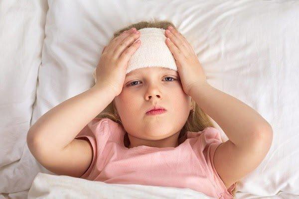 Dấu hiệu bệnh sởi ở trẻ dễ nhận biết và các cách điều trị hiệu quả - 3
