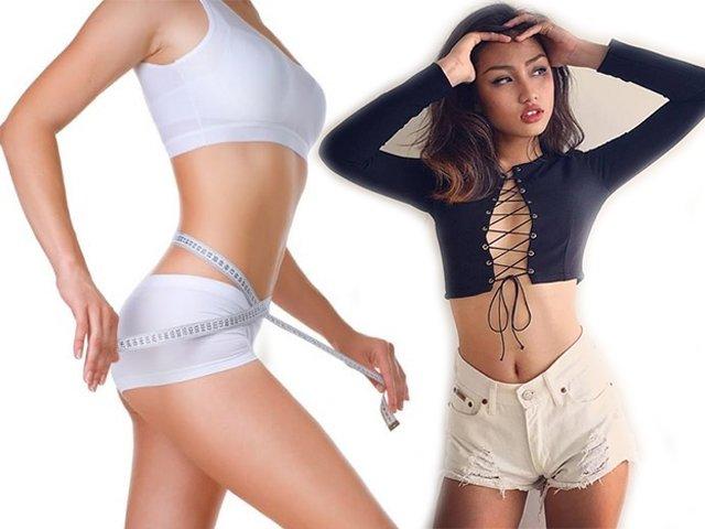 Tin được không: Phụ nữ Nhật có vòng eo không chút mỡ thừa chỉ nhờ nằm ngửa 5p mỗi ngày?