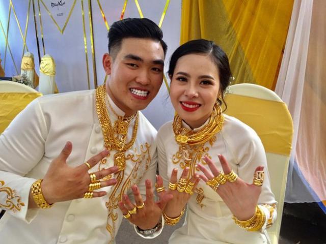 Cô dâu được chị gái tặng 49 cây vàng và 2,5 tỷ sau 2 tháng kết hôn giờ ra sao?