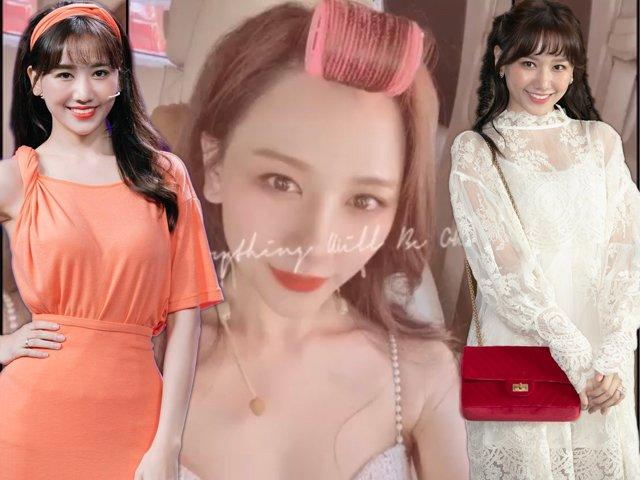 Khéo léo như Hari Won, biến xế hộp thành hair salon để làm tóc đi diễn