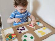 Làm mẹ - Tự chế 5 trò chơi thú vị cho bé ở nhà cực đơn giản giúp phát triển trí thông minh