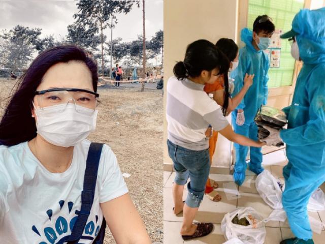 8X từ Nhật về Việt Nam: Suất cơm cách ly mà ngon chưa từng thấy tại KTX ĐHQG TP.HCM