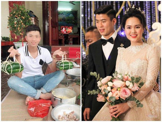 Hội gái nhà giàu lấy chồng cầu thủ: Không phải làm dâu, cưới nhiều năm vẫn ở nhà mẹ đẻ