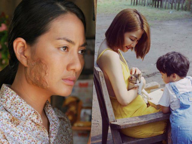 Ngọc Lan thất nghiệp, cuộc sống đảo lộn trong 6 tháng ở nhà chăm con trai