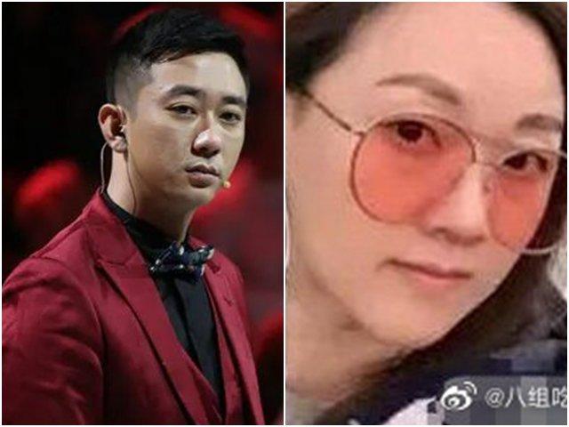 Ngôi sao 24/7: Tài tử Trung Quốc từng bị vợ đánh, dí đầu mẩu thuốc lá vào mông