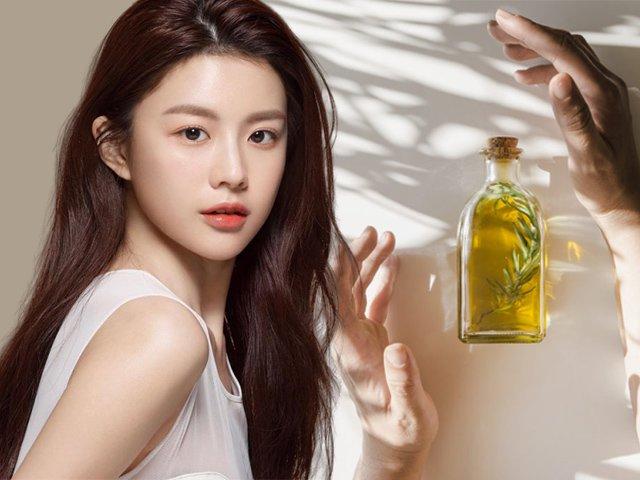 9 loại dầu dưỡng da tùy túi tiền của nàng, giúp làn da thêm căng bóng, ngừa lão hoá