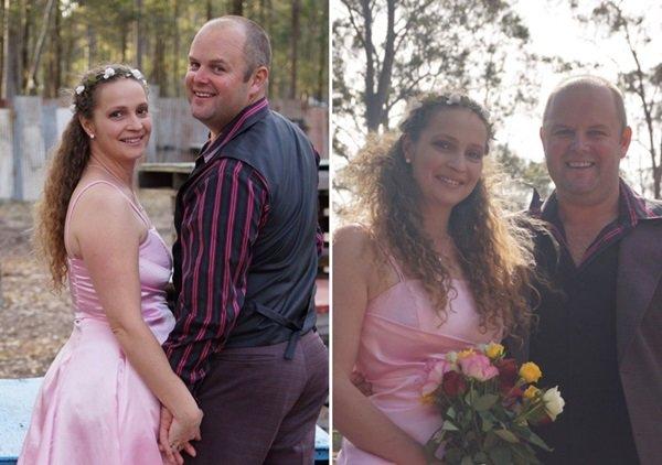 Từng làm phù dâu cho bạn thân, đến lượt cô gái kết hôn danh tính chú rể lại gây sốc