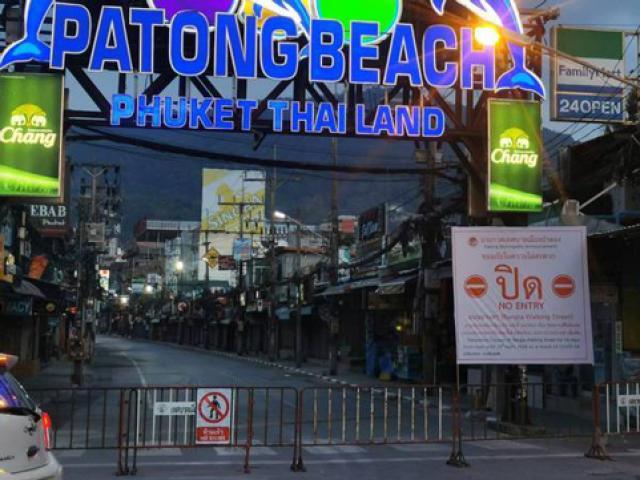 5 nước phong tỏa vì COVID-19: Thái Lan phong tỏa một đảo, Vũ Hán từng lập trạm kiểm soát