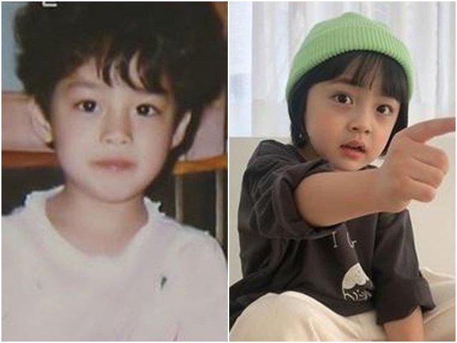 Fan lo lắng nhận dạng giới tính con gái Kim Tae Hee và lời đáp đanh thép từ mẹ đẻ
