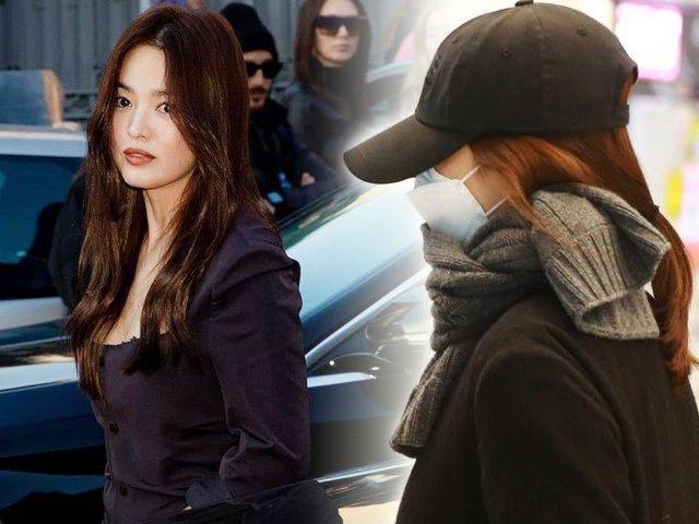 Song Hye Kyo lần đầu lên tiếng nói về cuộc sống của bản thân sau vụ ly hôn 2.000 tỷ