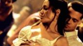 Âm mưu giật chồng cao tay của Angelina Jolie: Cởi nội y khi quay phim cùng Brad Pitt