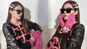 """Hoa hậu con nhà giàu Jolie Nguyễn đeo găng tay rửa bát mà """"dát"""" toàn đá quý, kim cương"""