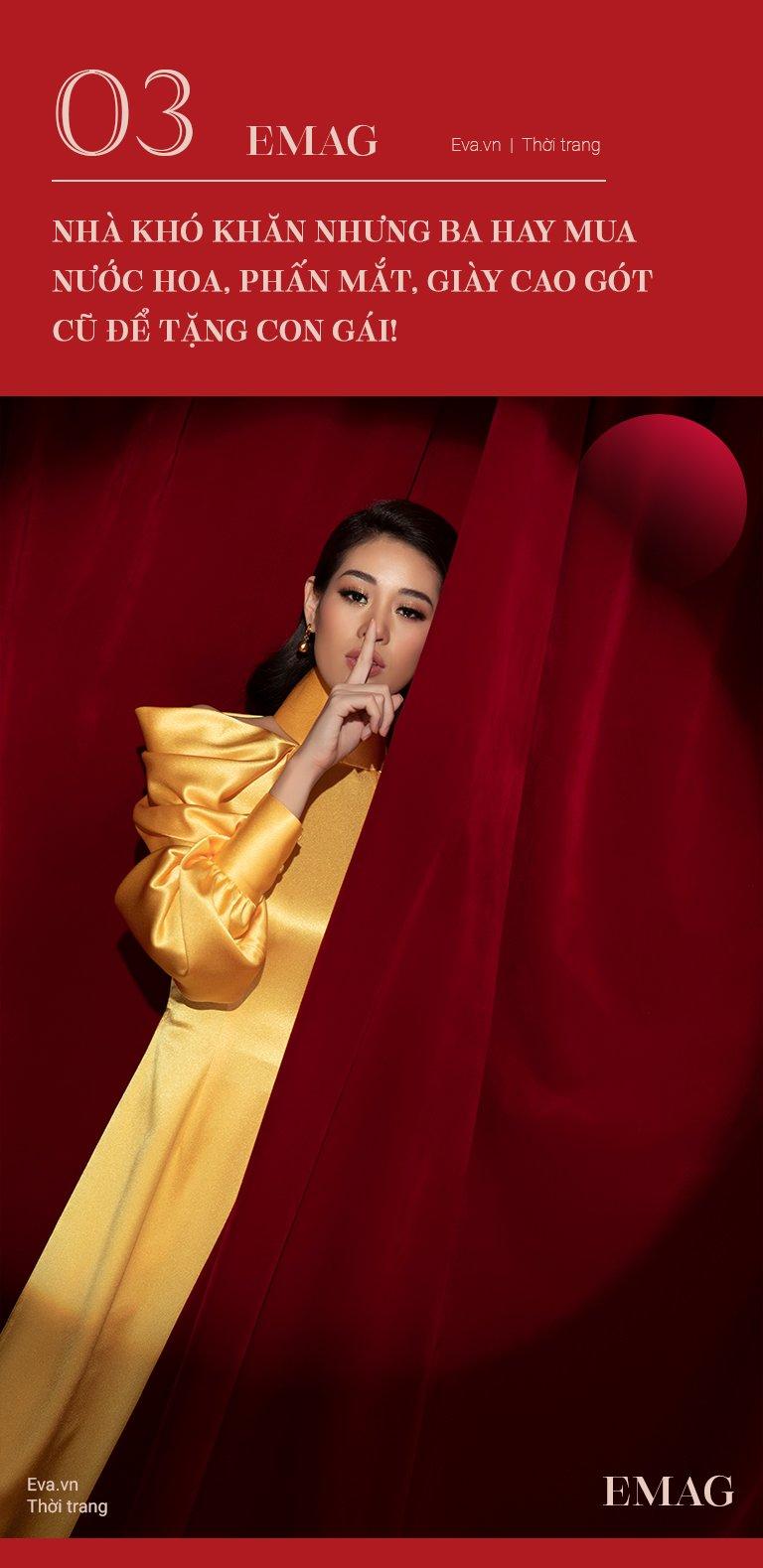 Hoa hậu Hoàn vũ Khánh Vân - Biến cố và sóng gió giúp trái tim nhân ái đăng quang - 13