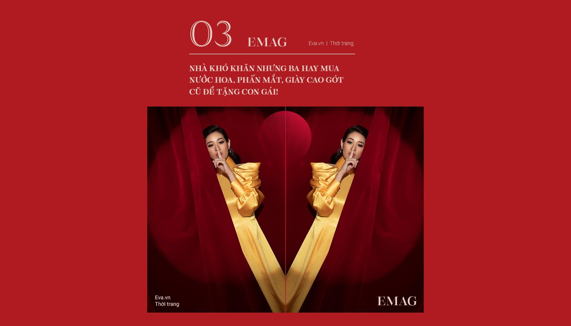 Hoa hậu Hoàn vũ Khánh Vân - Biến cố và sóng gió giúp trái tim nhân ái đăng quang - 12