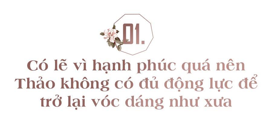 """dai gia duc an: """"toi qua gia de lang nhang nen vo moi khong the giam can sau sinh"""" - 4"""
