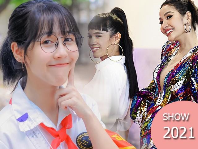 3 thế lực mới lên TV, tấn công gameshow 2021 bên cạnh sao hài như Trấn Thành, Trường Giang