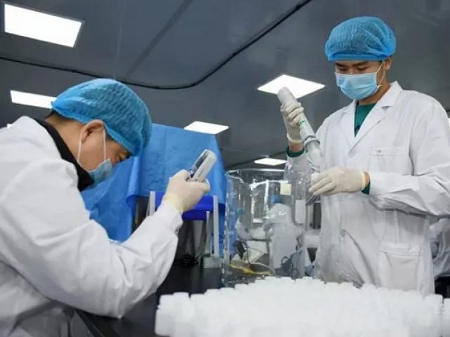 Việt Nam ghi nhận 01 trường hợp mắc COVID-19 mang biến thể mới lây lan nhanh giống ở Anh