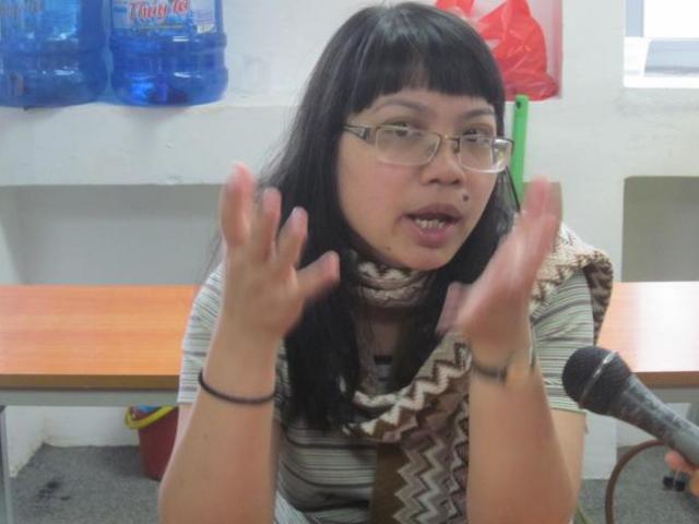 Sau 6 năm gây bão vì chửi học viên, cô giáo cung Bọ Cạp Lê Na có nhiều khác biệt