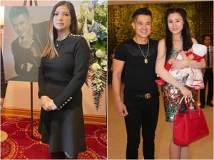 Sao Việt 24h: Phạm Thanh Thảo mong vợ 2 Vân Quang Long không bị gọi là con giáp thứ 13