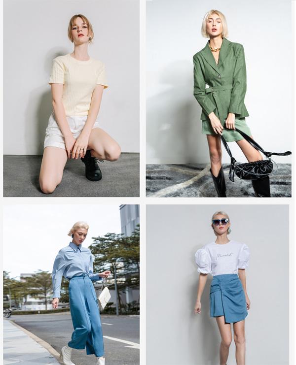 Sức mạnh của người phụ nữ ẩn giấu trong BST mới của J-P Fashion - 2