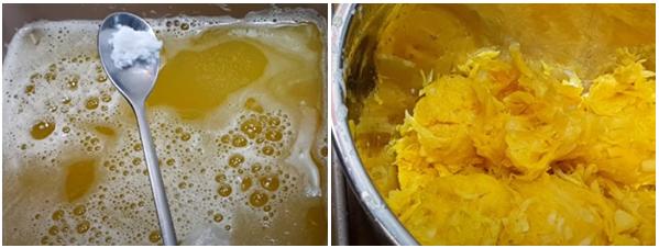Cách làm mứt thơm ngọt ngon vàng óng hấp dẫn - 8