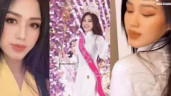 Hoa hậu Đỗ Thị Hà thay đổi ra sao sau gần 2 tháng đăng quang?