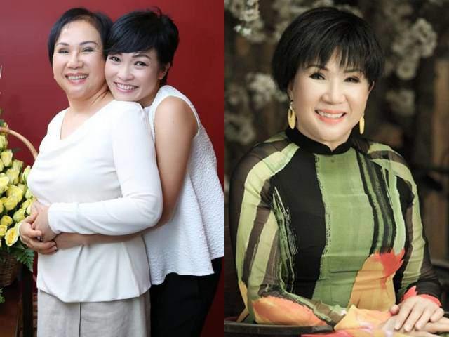 Nghệ sĩ Việt khóc thương khi biết danh ca Lệ Thu vừa qua đời ở Mỹ vì COVID-19