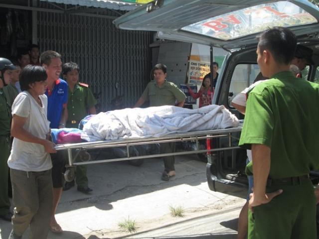 Nghi án bố sát hại 2 con nhỏ trong đêm rồi tự tử khi vợ về nhà ngoại