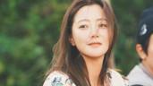 43 tuổi, Kim Hee Sun vẫn xứng danh đệ nhất mỹ nhân Hàn, gương mặt không khuyết điểm