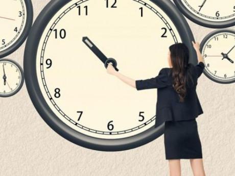 Lãng phí thời gian chính là lãng phí cuộc đời: Bỏ ngay 15 hành động nhiều người vẫn quen thuộc