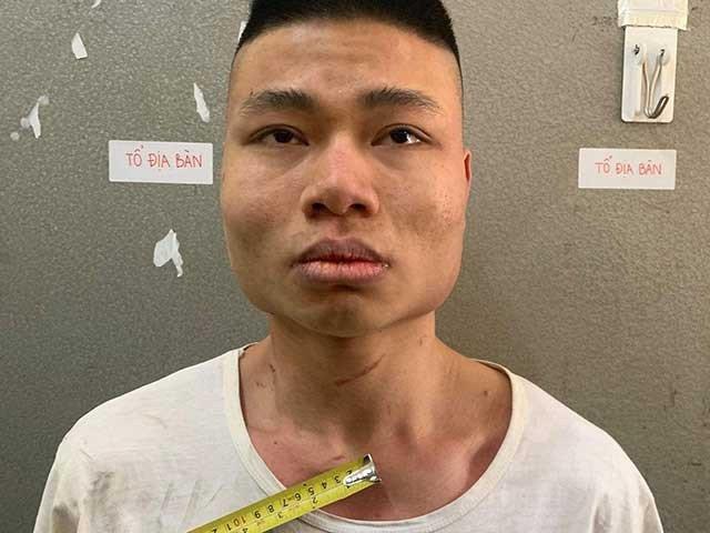 Yêu râu xanh cưỡng hiếp cô gái trẻ trong thang bộ chung cư ở Hà Nội