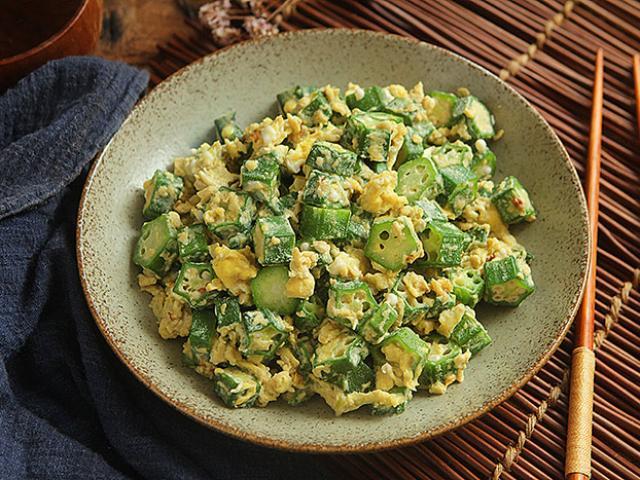 Trứng xào với quả này bổ gấp nhiều lần thịt, ai ăn cũng khen ngon