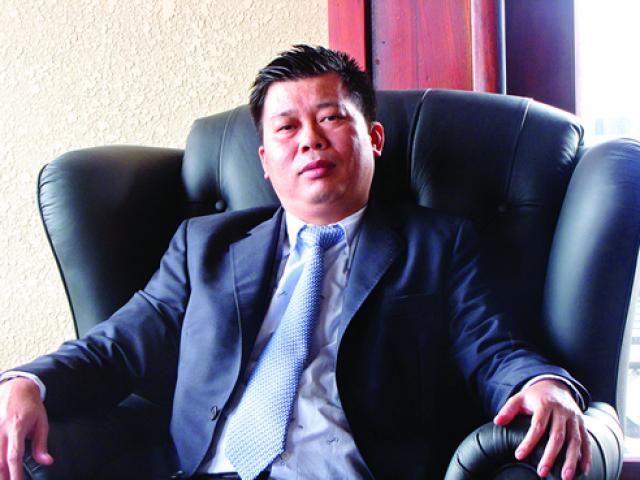 Đại gia nổi tiếng Ninh Bình: Bầu bóng đá một thời, bỏ ra 50 tỷ/năm để nuôi một đội bóng