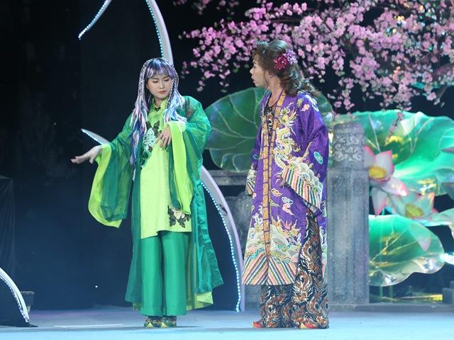 Lâm Vỹ Dạ làm em gái trà xanh ở Táo Quân, Bắc Đẩu có nguy cơ bị loại