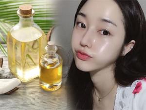 6 bí quyết dưỡng da bằng dầu dừa: Làm đẹp tiết kiệm, hiệu quả không thua mỹ phẩm tiền triệu