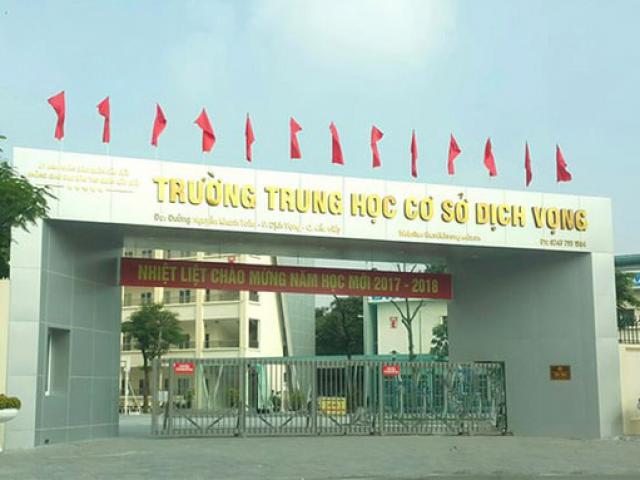Cập nhật COVID-19: Thêm một phụ huynh ở Hà Nội mắc bệnh, học sinh lo phát sốt