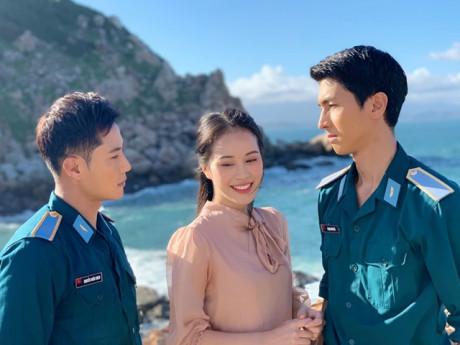 Chân dung người đẹp sinh năm 1997 làm cả Thanh Sơn và Bình An đều muốn giành lấy