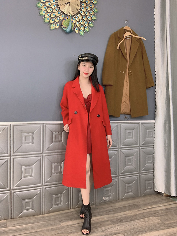 Bùi Đào Boutique xu thế thời trang mùa lạnh được yêu thích - 3