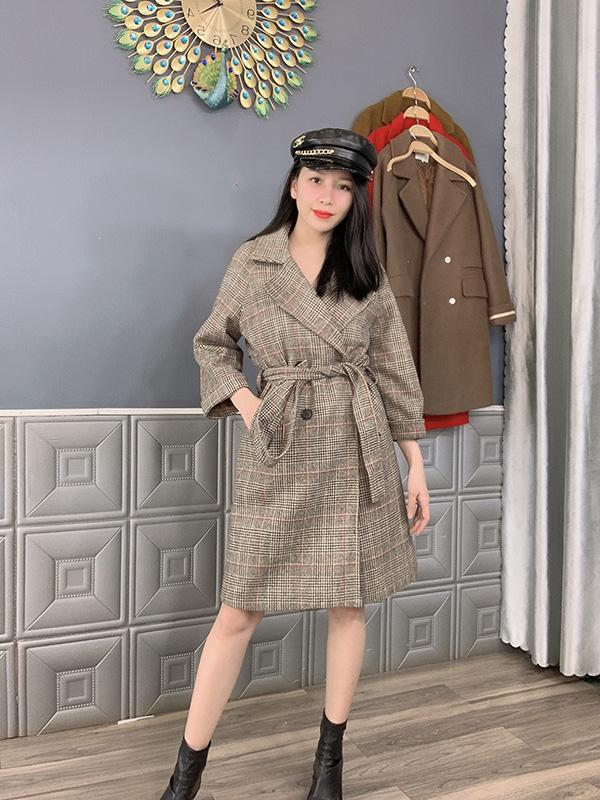 Bùi Đào Boutique xu thế thời trang mùa lạnh được yêu thích - 5