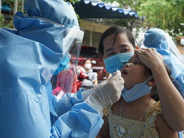 Việt Nam thêm 20 ca mắc COVID-19 mới, trong đó có 19 ca tại cộng đồng